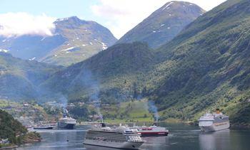 Vil ha strengere utslippsregler langs norskekysten