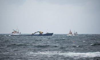 10 personer omkom på norske næringsfartøy i 2018