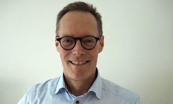Espen Fredrik Staubo ny teknologidirektør i AKVA group
