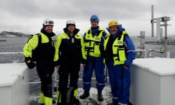 Multiconsult Norge AS utvider akkrediteringen innen havbruk