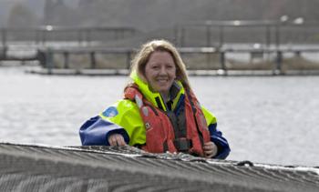 Dawnfresh farming chief and Shetland Mussels MD join SAIC board