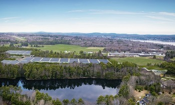 Nordic secures final permit for Maine salmon farm