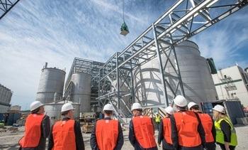 Algal oil maker Veramaris gears up for product launch