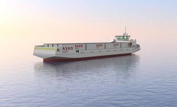 119 Enova-millioner til ASKOs autonome fartøy