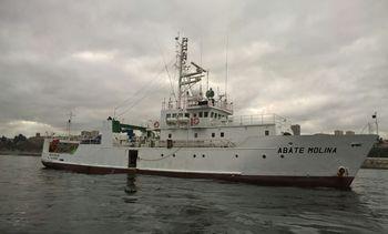 Diputados solicitan al Gobierno nuevo buque científico