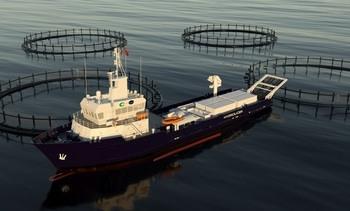 Produkt: Hydrolicer  har startet rederi – vil starte med avlusningstjenester