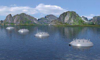 FishGLOBE velger Steinsvik til sitt lukkede anlegg