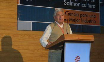 ¿Es transparente la industria chilena del salmón?