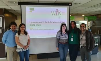 Cargill Chile lanza Red de Mujeres
