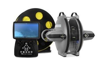 Deep Trekker lanza nuevo equipo con tecnología Bridge