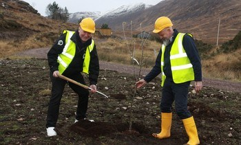 SSC puts down more roots with £10m freshwater investment