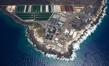 Hatch says aloha to Hawaii
