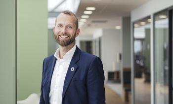 NOR Shipping har nominert fire til prisen for ungt entreprenørskap