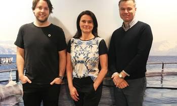 Pharmaq Analytiq utvider satsningen