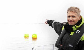 SalMar boss warns of tax threat to Norway's salmon
