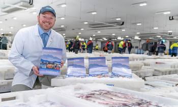 Bid launched to maximise Scottish seafood's worth