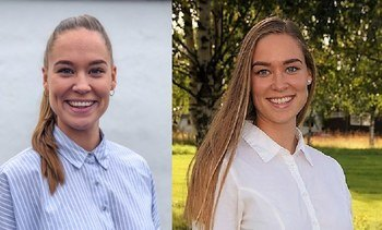 Tvillinger og havbruksentusiaster