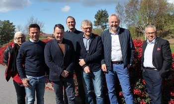 Nye Øygarden kommune satsar på framtidsretta akvakultur