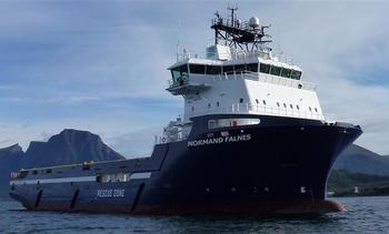 Nye kontrakter for Solstad Offshore