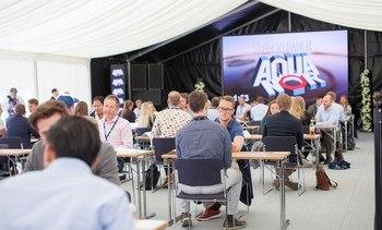 Aqua Nor vil ha unge talenter på banen