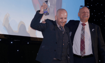 Triple triumph for Scottish Sea Farms at 2019 Awards