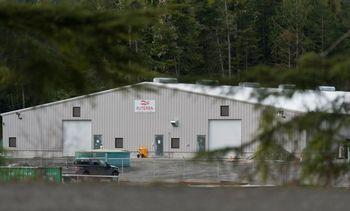 US salmon farm developer poised to buy First Nation RAS facility
