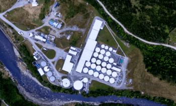 Benchmark anuncia fin de empresa conjunta con AquaChile