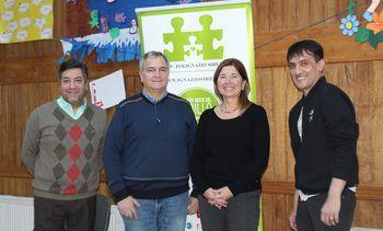 Aportarán salmón para hogar de menores en Punta Arenas