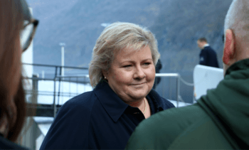 Norway considers zero emissions for service boats