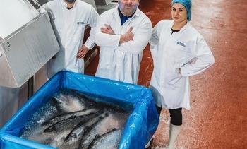 M&S rewards Scottish Sea Farms for polystyrene purge