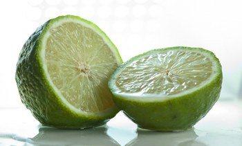 Lime essential oil helps extend fillet shelf life