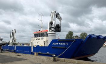Mowi Scotland de-louser on track for August start