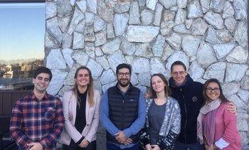 Proyecto Pincoy alcanza alianza estratégica con Intesal y UC