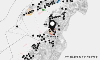 Påvist ILA hos Mowi i Nordland