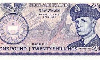 Shetlands-Larsen ikke funnet verdig til frimerke fra Posten Norge