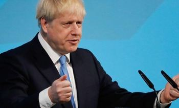 """Johnson warned no-deal Brexit will cause """"mortal damage"""""""