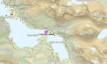 217 000 settefisk rømte fra Fjordsmolt