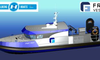 Frøy Vest bestiller nybygg fra Hukkelberg Boats