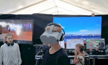 Visningssenteret kan snart bli virtuelt