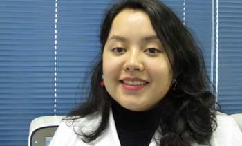 Estudiante chilena desarrolla sistema de evaluación de productos bioactivos