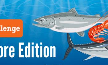 Nuevo F3 Challenge se enfocará en alternativas de harina de pescado