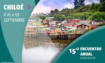 En Chiloé: Realizarán por primera vez encuentro anual de emprendimiento