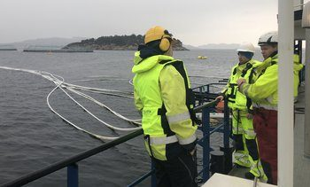 BKK satser stort på miljøvennlig havbruk