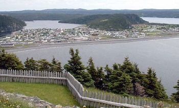 Grieg NL project makes waves in Placentia Bay