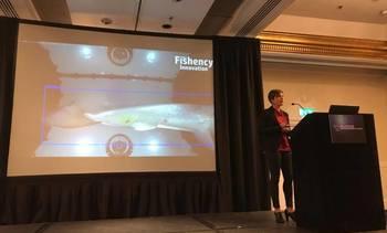 Andreplass til Fishency Innovation
