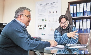 Universidades de Chile y Brasil se asocian para estudiar cultivo de salmón y tilapia
