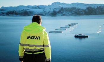 Mowi: Satt flere rekorder- følger nøye med på koronautviklingen