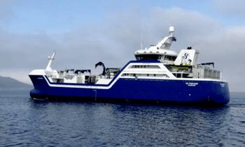 Avanza construcción de primer wellboat híbrido del mundo