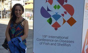 Pathovet expone resultados de sus investigaciones en conferencia mundial