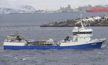 Aquaship kjøper ny brønnbåt